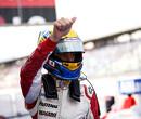 Esteban Gutierrez pakt zwaarbevochten overwinning op Monza