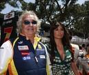 """Ex-vrouw Flavio Briatore klapt uit de school: """"Michael Schumacher kan helemaal niet praten"""""""