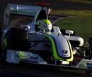Mirakel: de dag dat Button en Brawn GP wereldkampioen werden