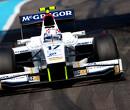 Van der Garde vijfde in openingsrace GP2 Asia-seizoen