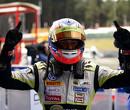 Richie Stanaway completeert line-up van Status GP