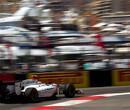 Sprintrace in Monaco uitgesteld met twintig minuten