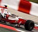 Pastor Maldonado tipt Jules Bianchi als GP2-kampioen