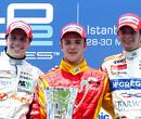Rapax kiest Clos en Marinescu voor races in Abu Dhabi