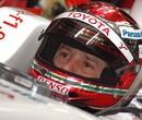 Zoontje van Jarno Trulli verovert Formule 4-titel in de VAE