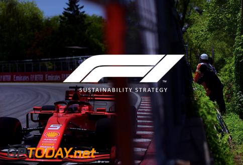 Hoe de Formule 1 zich vooraan wil melden in de strijd richting meer duurzaamheid