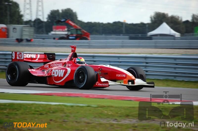 Champ Car Assen