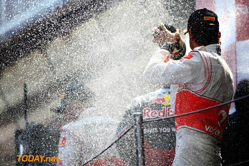 Spanje 2011