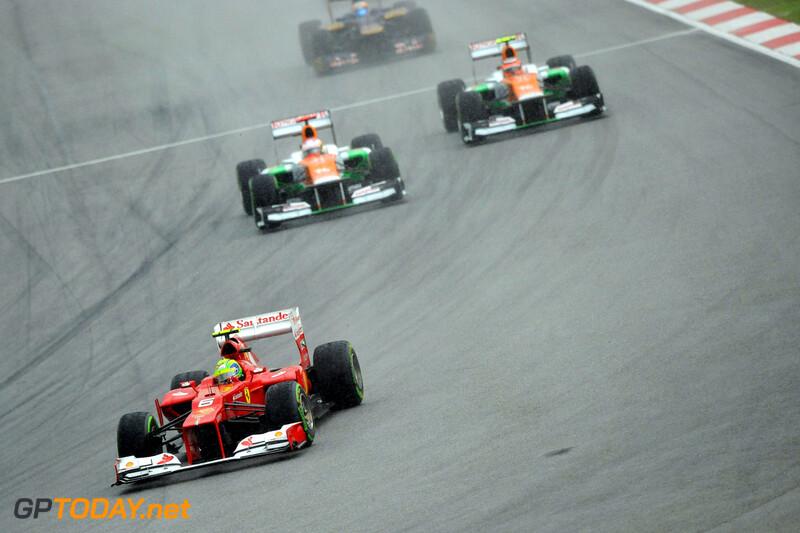 Maleisië 2012