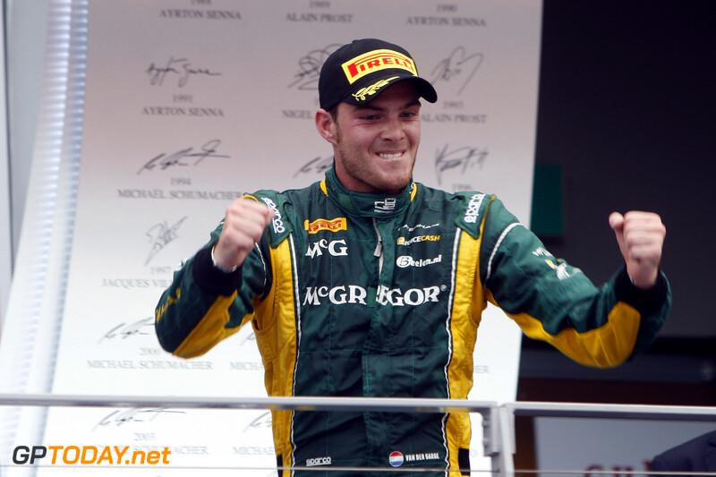 GP2 season 2012