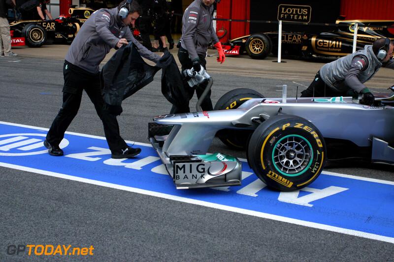 F2 season 2012