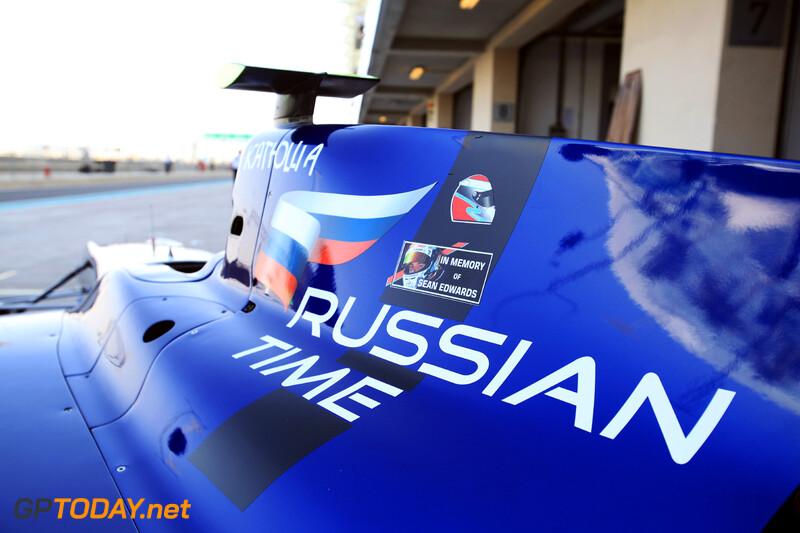 GP2 seizoen 2013