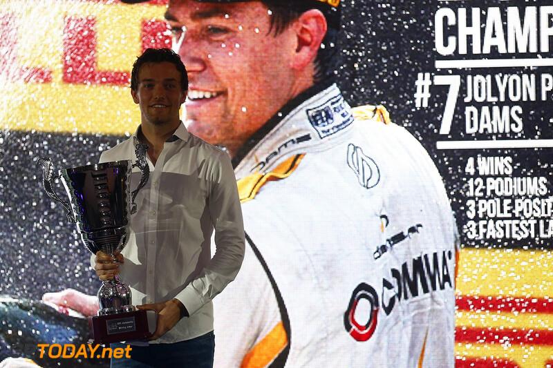 GP2 seizoen 2014