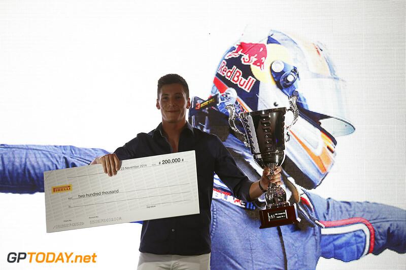 GP3 season 2014