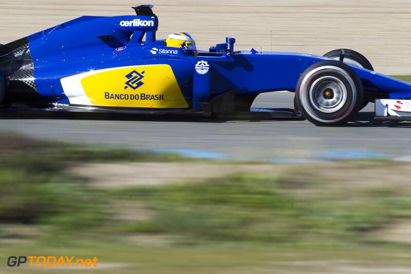 Jerez - 1 februari 2015