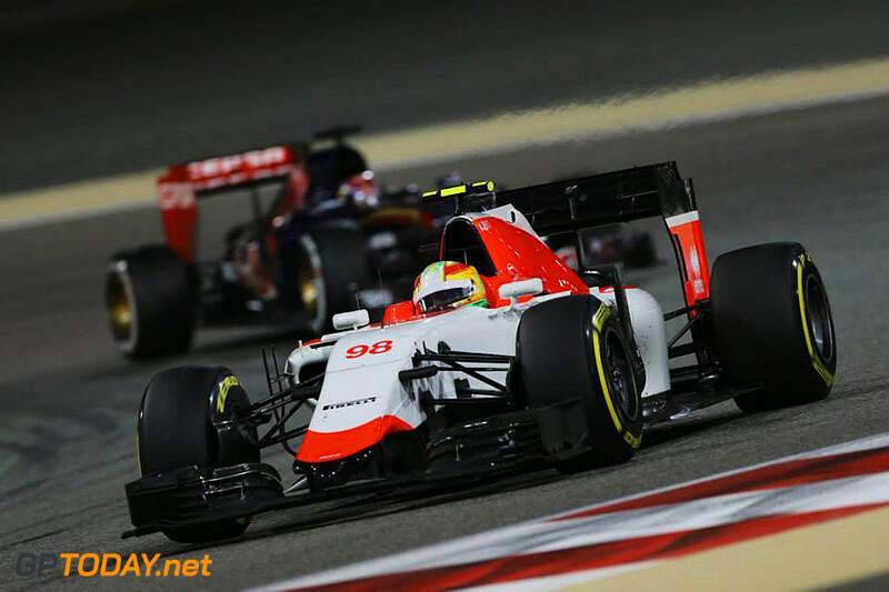 Bahrain 2015