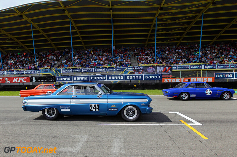 Gamma Racing Day 2015