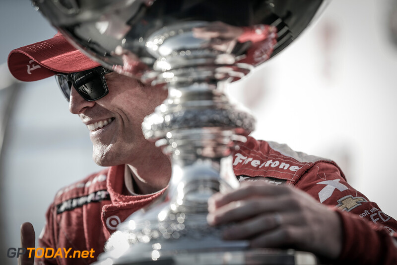 IndyCar season 2015