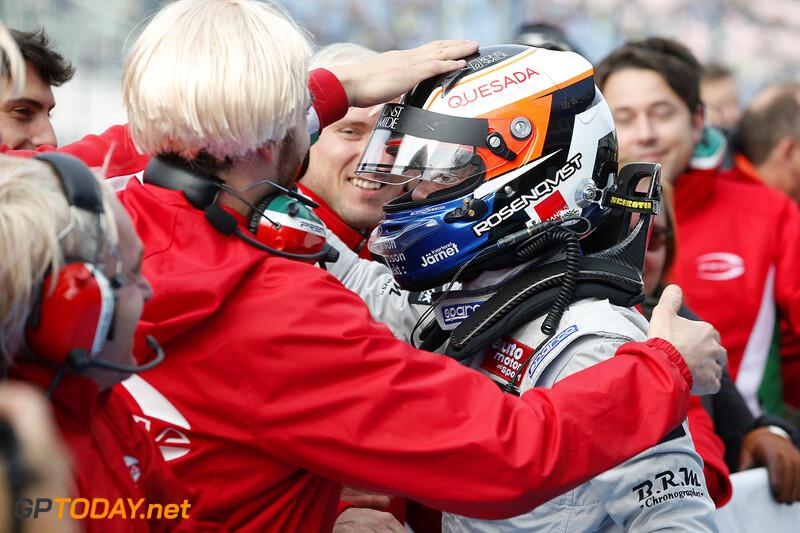 European Formula 3 season 2015