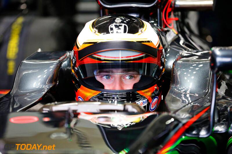 Wet tyre test Pirelli, January 25-26, 2016