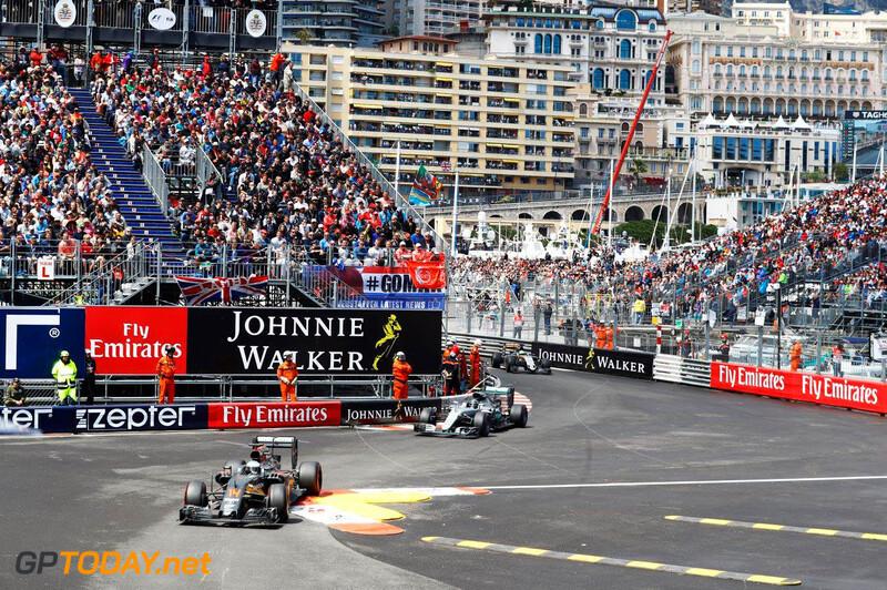 Monaco 2016