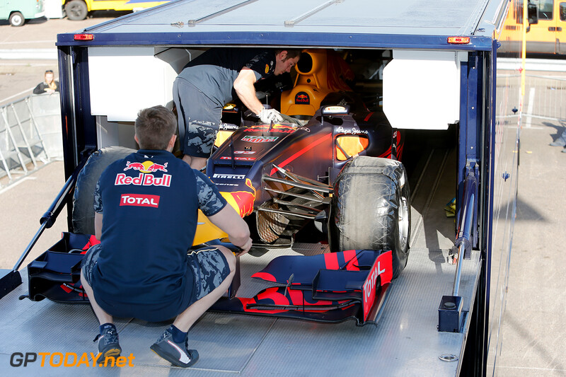 Family Racing Days - Max Verstappen