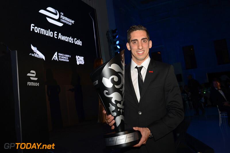 Formule E seizoen 2015/2016
