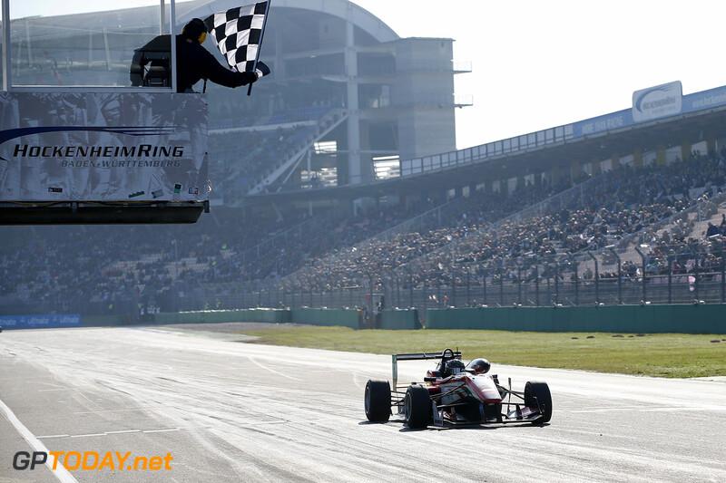 European Formula 3 season 2016
