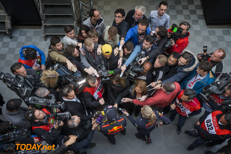 Barcelona, February 28, 2017