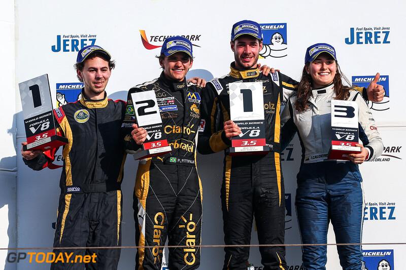 Formula V8 season 2017