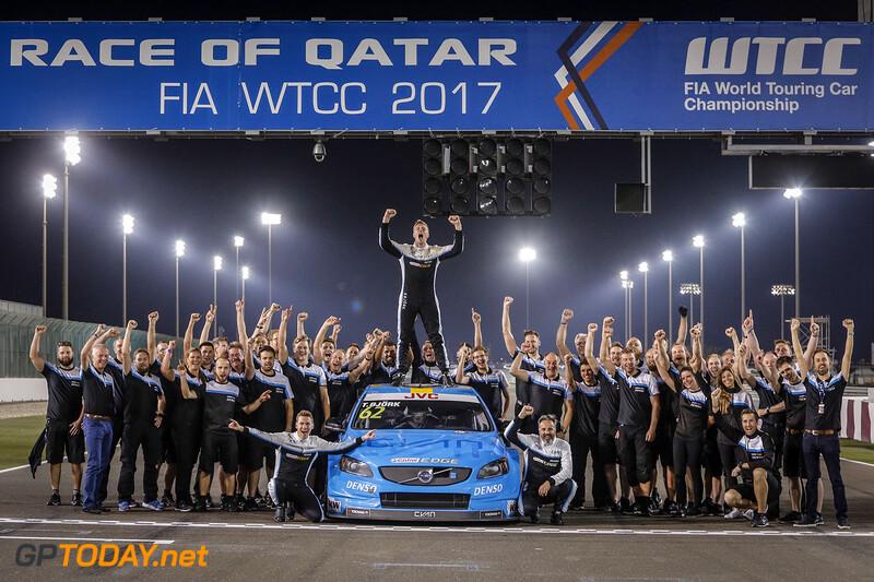 WTCC season 2017