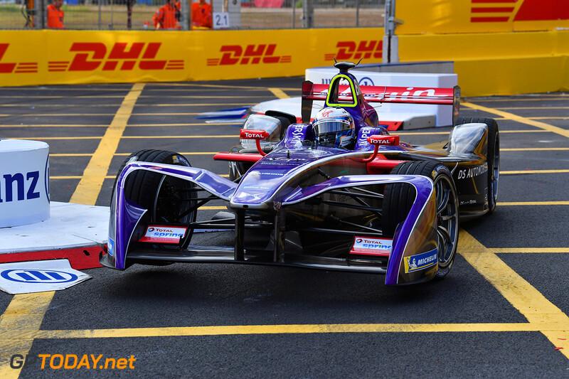 Formula E season 2017/2018
