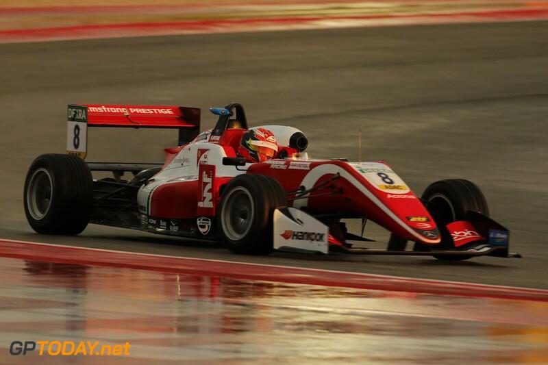 Europees Formule 3 seizoen 2018