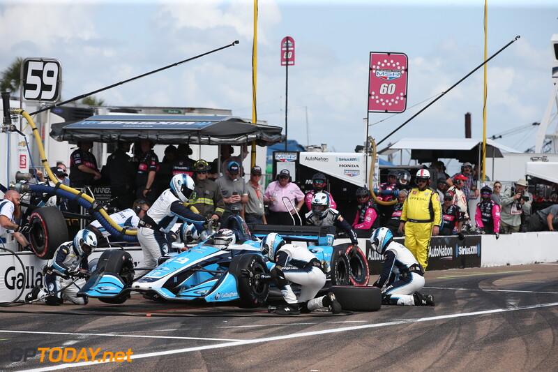 IndyCar St. Petersburg 2019