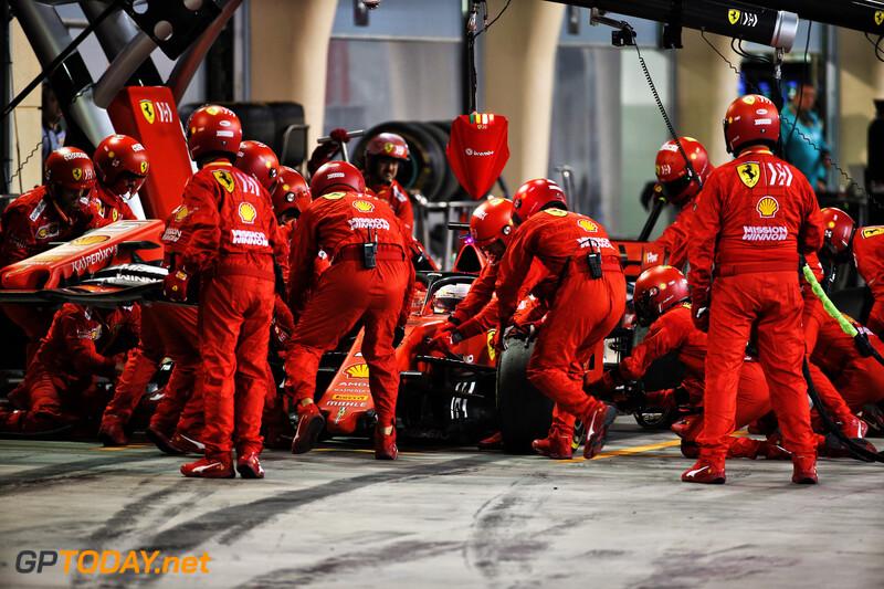 Formula 2 Bahrain 2019