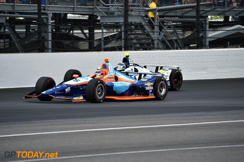 IndyCar season 2018