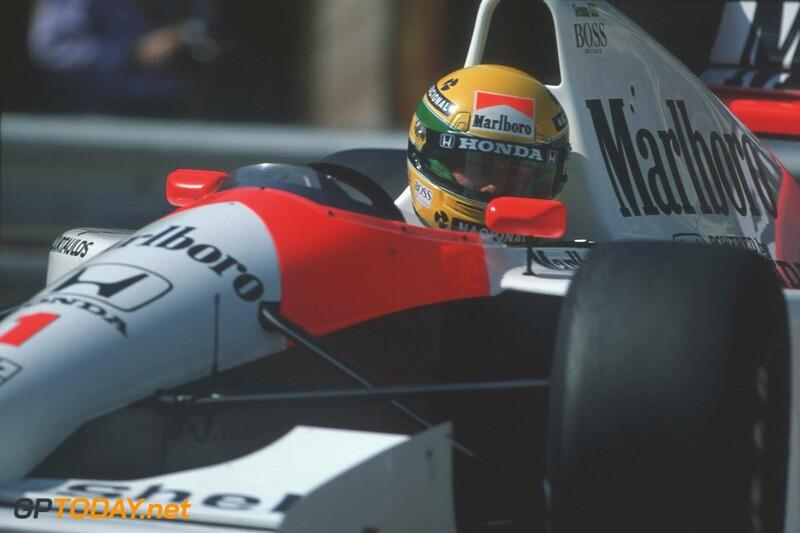 Ayrton Senna Special