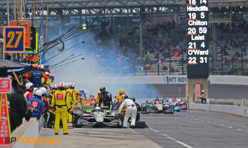 IndyCar Indy GP 2019