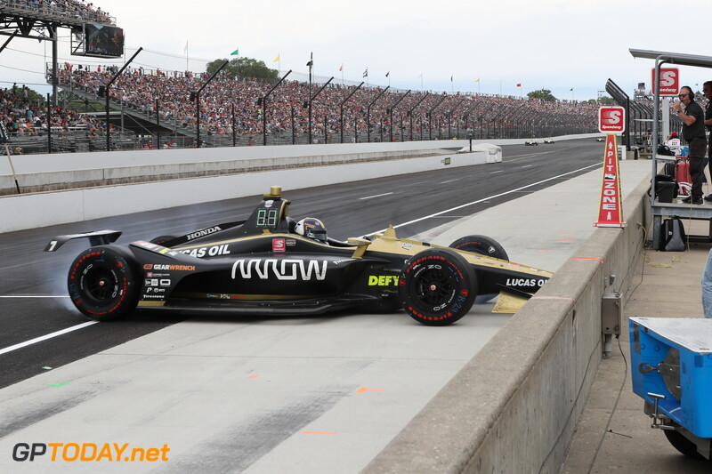 IndyCar Indy 500 2019