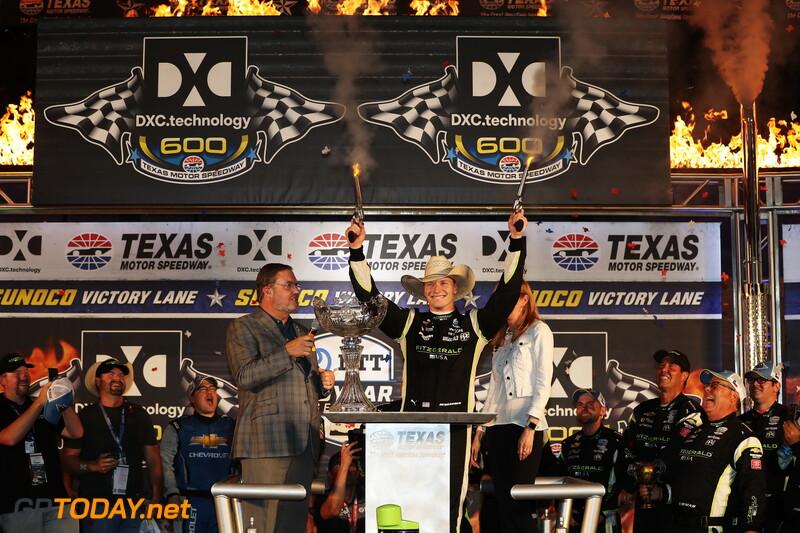 IndyCar Texas 2019