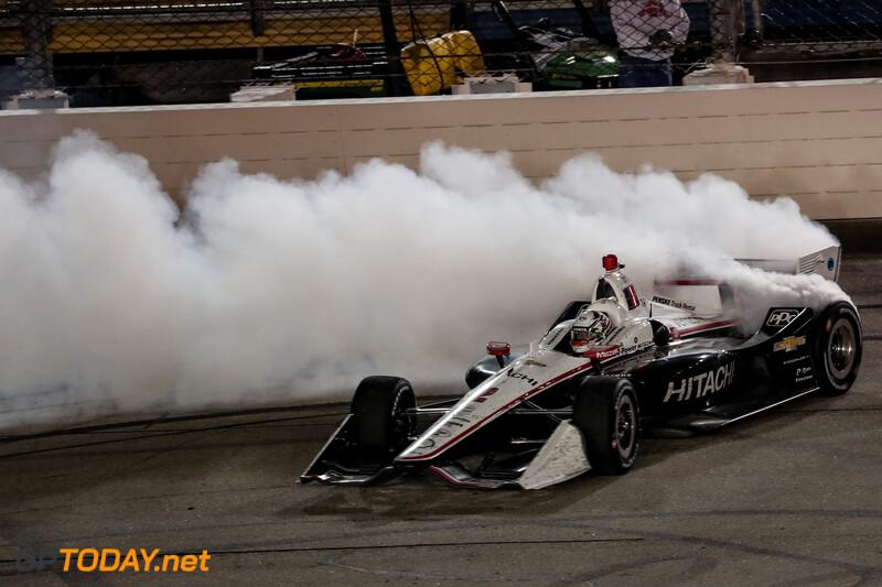 IndyCar Iowa 2019