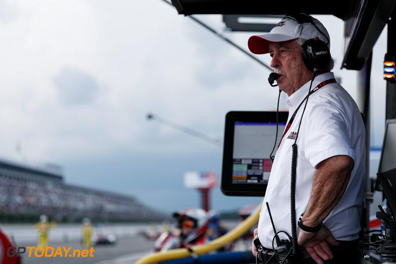IndyCar Pocono 2019