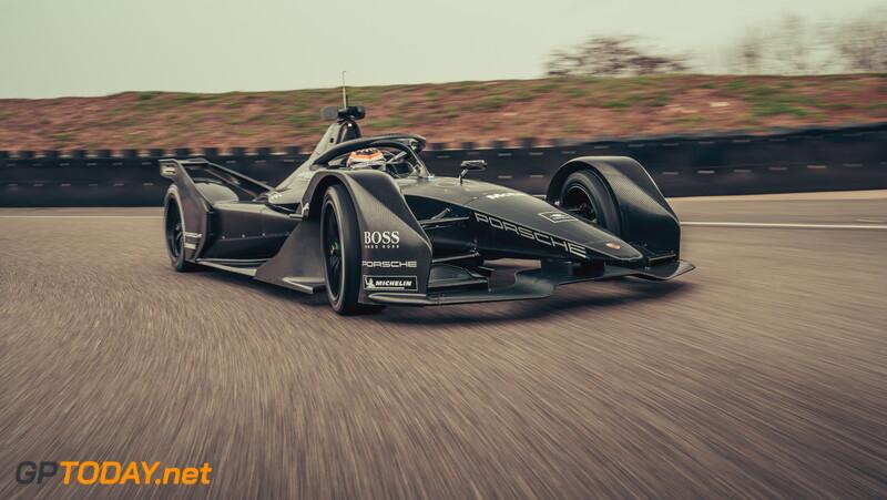 Formula E season 2018/2019