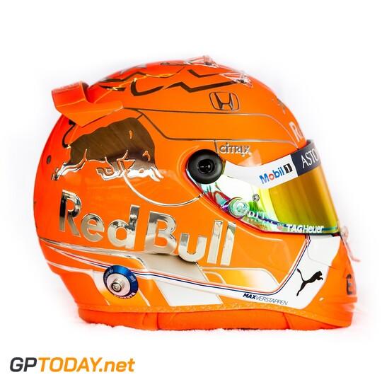 Driver Helmets 2019