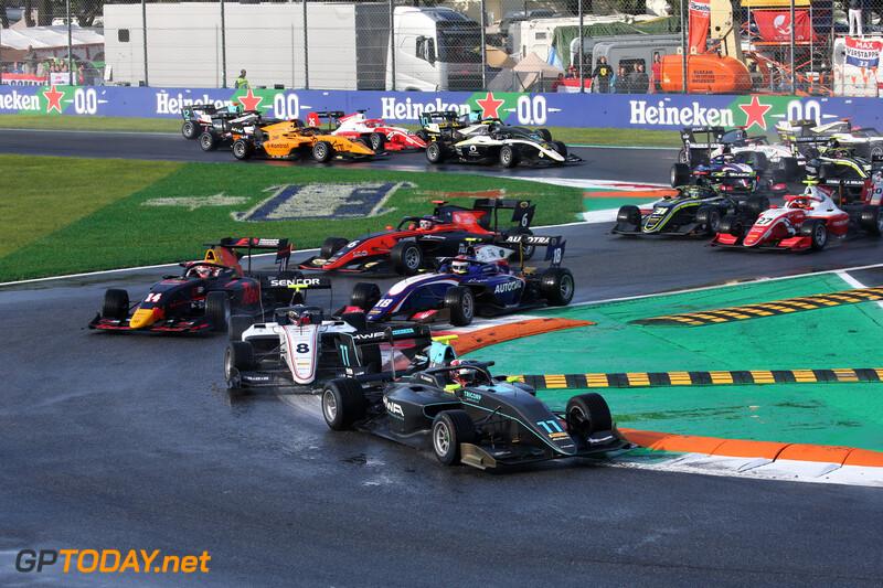 Formule 3 Italië 2019