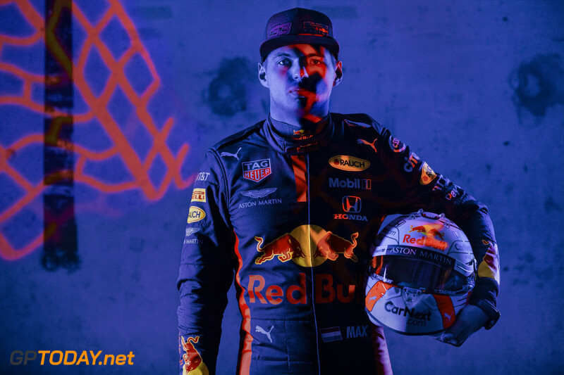 The Dutch Road Trip by Red Bull