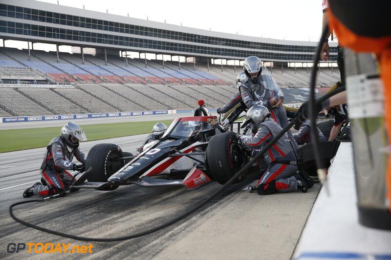 IndyCar Texas 2020