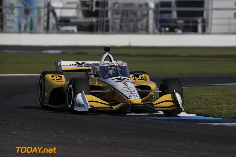 IndyCar Indy GP 2020