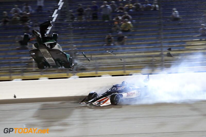 IndyCar Iowa 2020