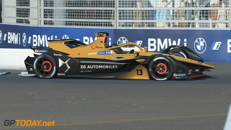 Formule E seizoen 2019/20